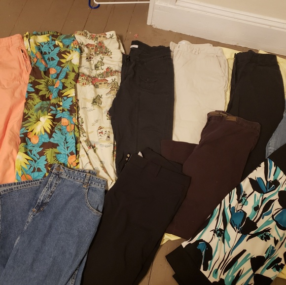 Womens Dress Clothes Lot Clothing, Shoes & Accessories
